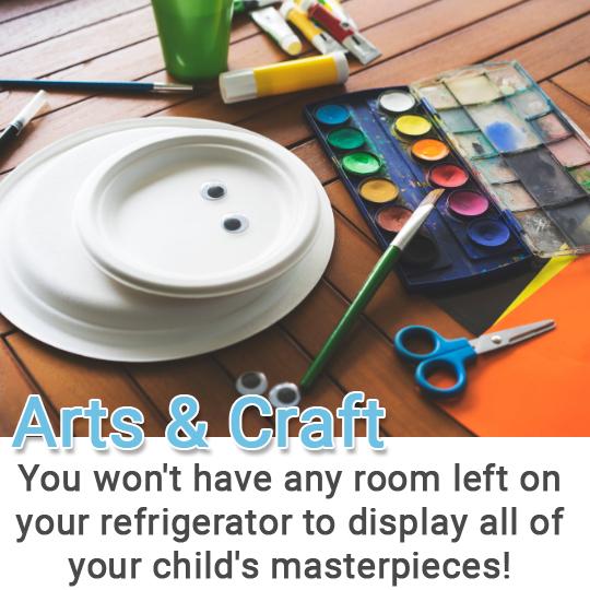 arts craft
